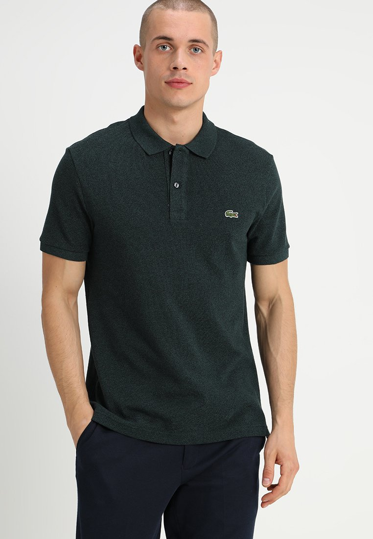Lacoste - PH4012 - Poloshirt - pin mouline