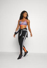 adidas Performance - PANT - Pantaloni sportivi - black - 1