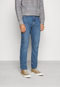 Weekday - EASY - Straight leg jeans - sea blue - 0