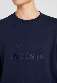 Lacoste - Collegepaita - navy blue - 5