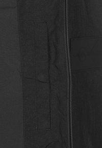 Calvin Klein Jeans - TECHNICAL - Bomber Jacket - ck black - 3