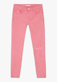 Levi's® - 710 COLOR - Jeans Skinny Fit - camellia rose - 0