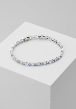TENNIS BRACELET - Náramek - fancy blue