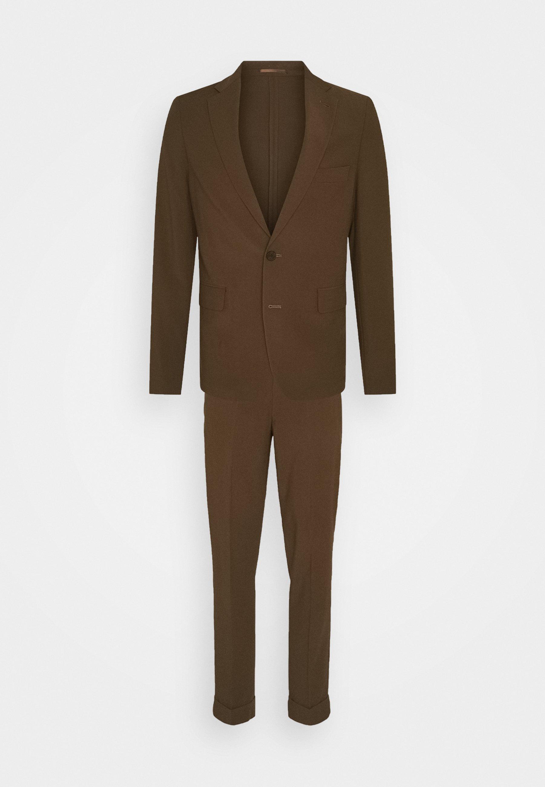 Men THE RELAXED SUIT  - Suit