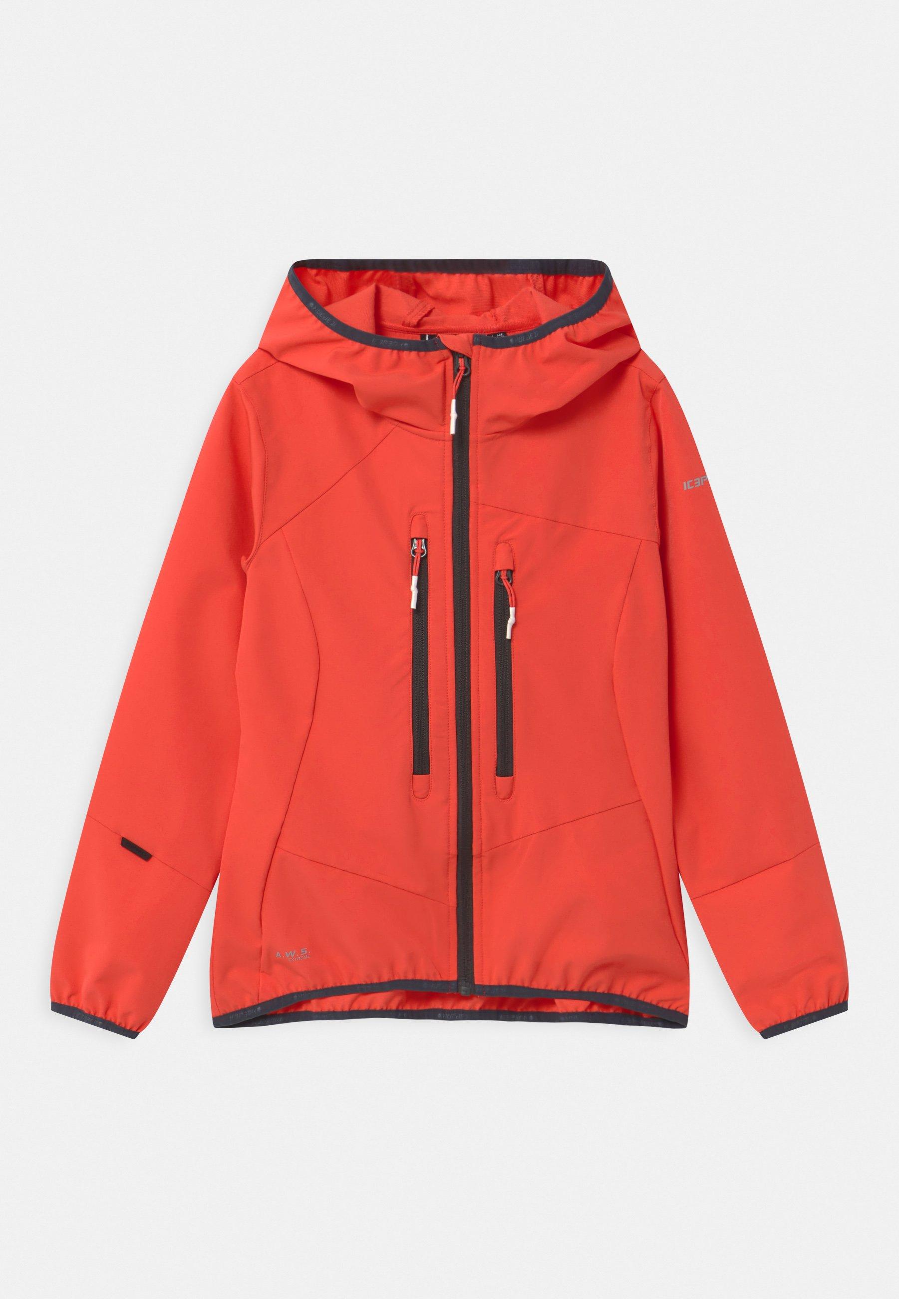 Kids KEARNY JR - Outdoor jacket