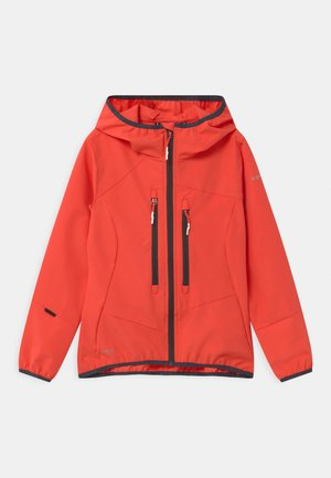KEARNY JR - Outdoor jacket - hot pink