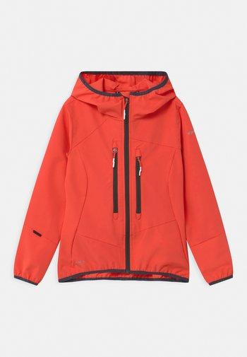 KEARNY JR - Outdoor jacket - hot pink