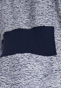 Icepeak - AURAY - Zip-up hoodie - dark blue - 5
