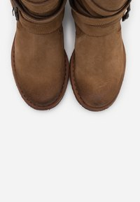 Felmini - GREDO - Cowboy/Biker boots - marvin stone - 5