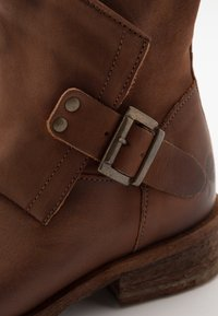 Felmini - VERDY - Cowboy/biker ankle boot - morat - 2