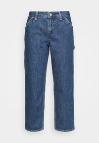 Levi's® - PAINTER BOY  - Jeansy Relaxed Fit - snooze ya lose - 3