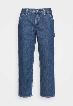 PAINTER BOY  - Relaxed fit jeans - snooze ya lose