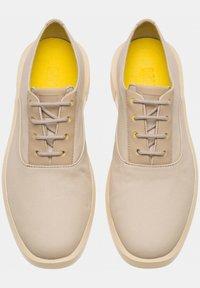 Camper - Casual lace-ups - beige - 1