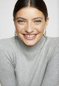 Skagen - KARIANA - Earrings - silver-coloured/rose gold-coloured - 1