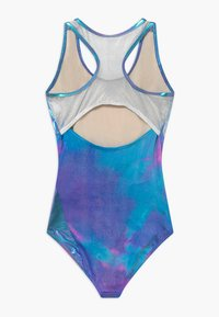 Capezio - GIRLS' GYMNASTICS RACERBACK - Danspakje - pink/multicolour - 1