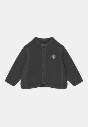 ZEBRA UNISEX - Fleece jacket - anthrazit