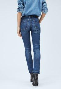 Pepe Jeans - VICTORIA - Slim fit jeans - blue denim - 2