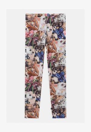 NIKI - Leggings - Hosen - multi-coloured