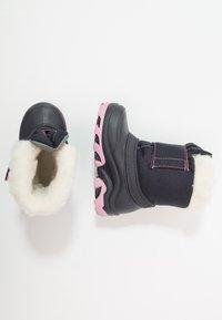 Friboo - Snowboots  - dark blue/pink - 1