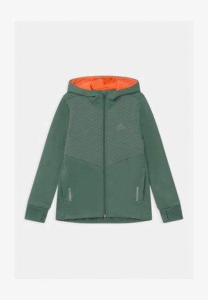 UNISEX - Training jacket - teceme/apsior