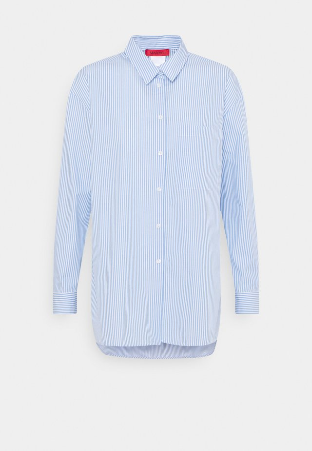 BARI - Skjorta - light blue