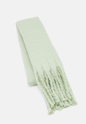 Szal - green dusty light