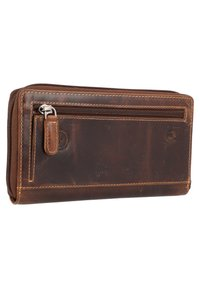 Billy the Kid - RANGER - Wallet - brown - 1