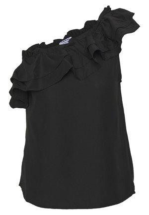VMLUCINDA  - Blusa - black