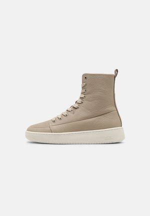DAY - Sneaker high - bone/off white
