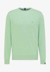 Fynch-Hatton - Sweatshirt - peppermint - 0
