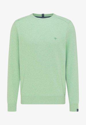 Sweatshirt - peppermint