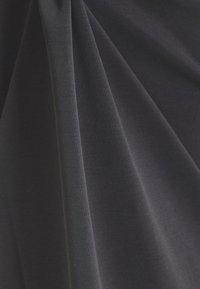 Monki - JOLINA - T-shirts - black - 5