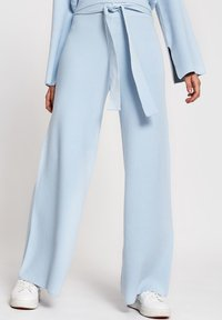 River Island - Trousers - blue - 0