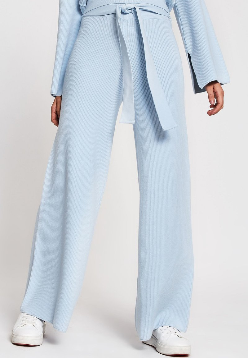 River Island - Trousers - blue