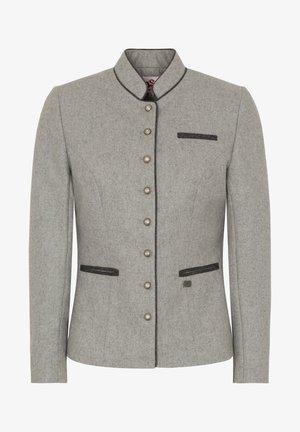 NEUSEELAND - Blazer - grey