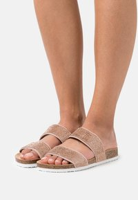Anna Field - COMFORT - Slippers - light pink - 0