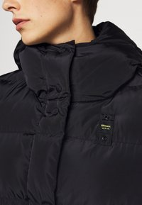 Blauer - IMPERMEABILE - Winter coat - black - 6
