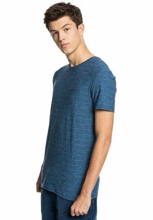 KENTIN - Print T-shirt - kentin saragosa sea