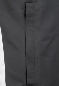 Nike Performance - DRY ACADEMY - Training jacket - anthracite/white - 2