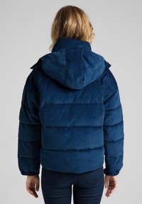 Lee - Winter jacket - washed blue - 2