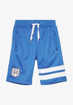 TEEN BOYS BERMUDA - Shorts - princess blue