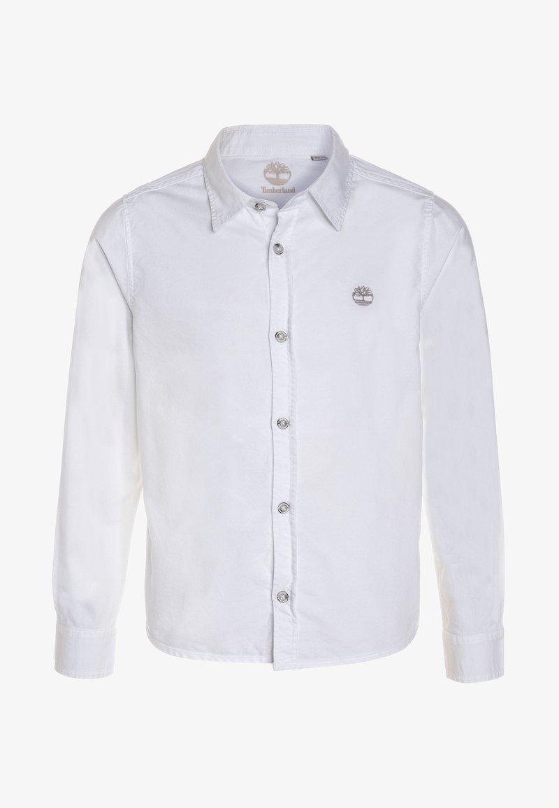Timberland - Košile - blanc