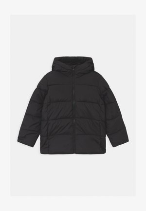 BOY  - Winter jacket - true black