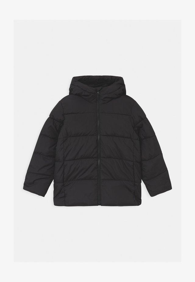 BOY  - Zimní bunda - true black