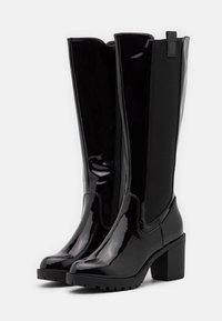 Anna Field - Platform boots - black - 2