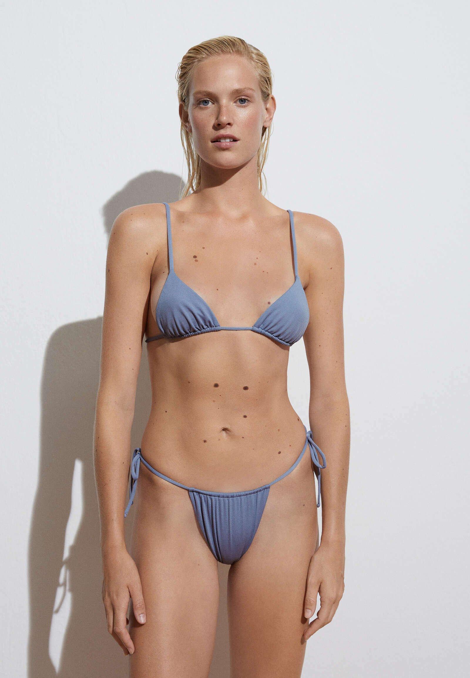 Femme Bas de bikini