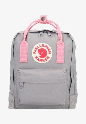 KANKEN MINI CITY  - Rucksack - fog-pink