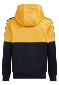 WE Fashion - Sweater - ochre yellow - 4