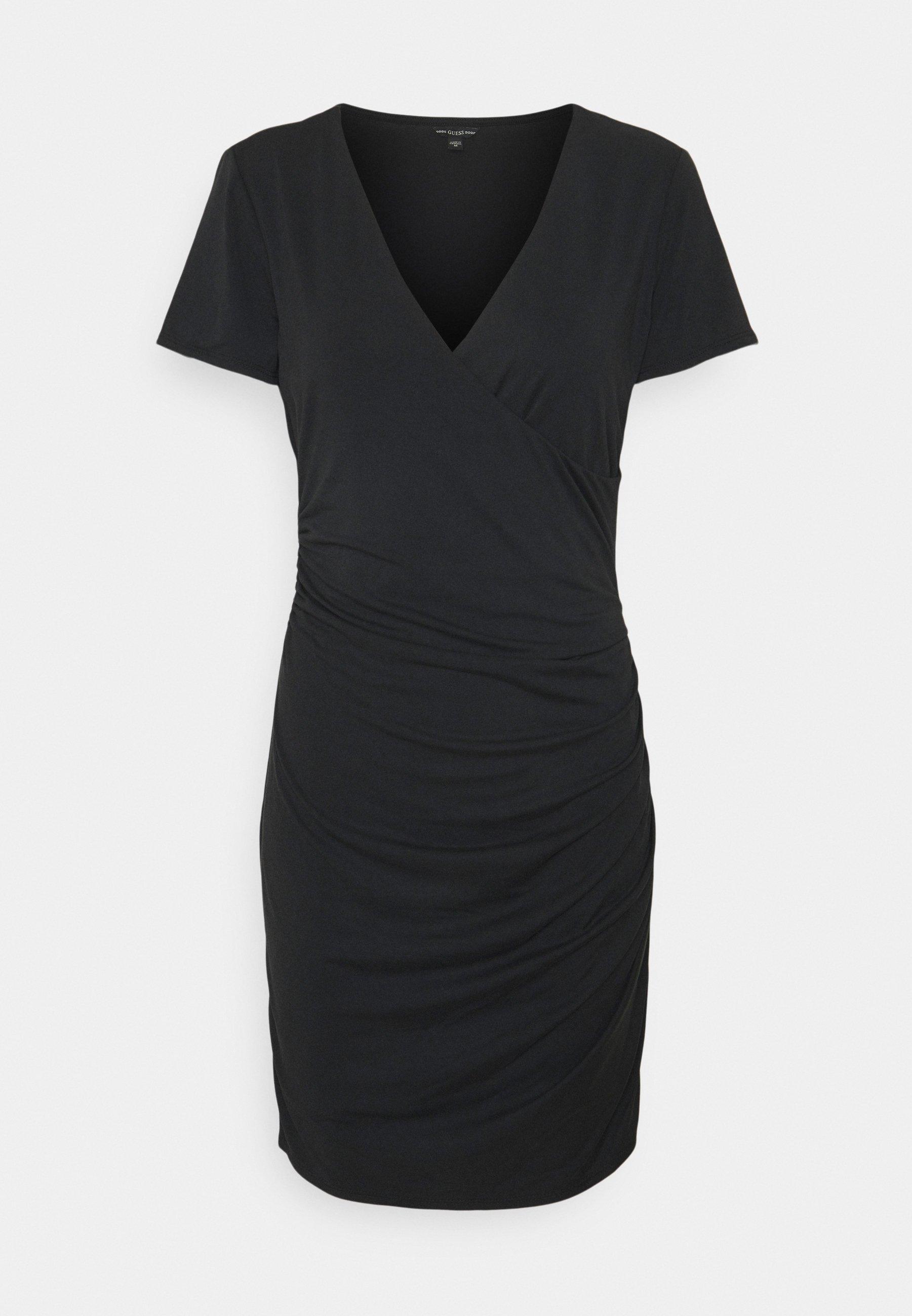 Damen MEGAN DRESS - Jerseykleid