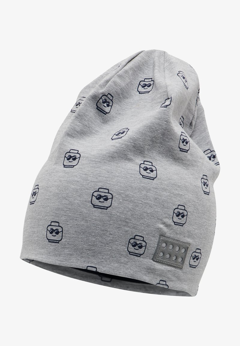 LEGO Wear - Beanie - grey melange
